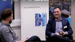Matt Hawkins, Founder of Cudo Ventures | A Fireside Chat with TBT at the Super Connect Series Event.