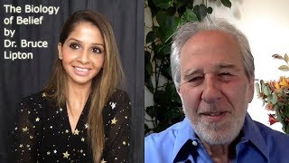 The Biology Of Belief   Unleashing The Power Of Consciousness   Dr. Bruce Lipton