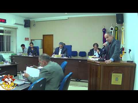 Tribuna Vereador Marciano terça- feira dia 27 de Fevereiro 2018