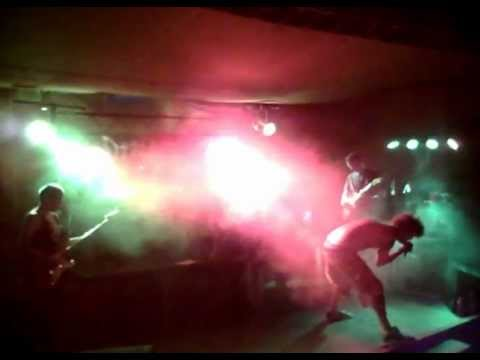 "Dirtbags Revenge ""Product"" LIVE at The Screaming Chicken 6-2-12"
