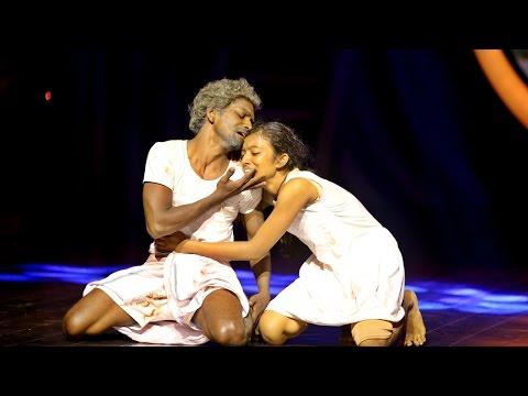 D3 D 4 Dance I Ann Mary & Vineesh - Relationship round I Mazhavil Manorama