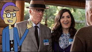 Initial Thoughts - Don't Let The Good Life Pass You By (The Good Place)