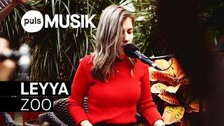 Leyya   Zoo (PULS Live Session)