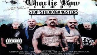 Chino Grande - Anybody Killa pt2