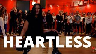 Heartless   Diplo Ft Morgan Wallen DANCE VIDEO | Dana Alexa Choreography