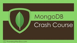 MongoDB Crash Course 2019