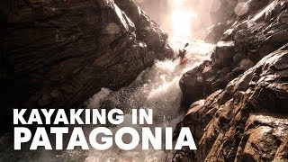 Kayaking Patagonias 3 Toughest Rivers For The First Time EVER | With Nouria Newman