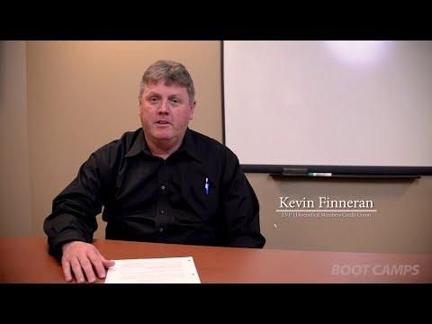 Kevin Finneran SDLC Testimonial