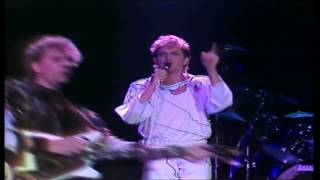Yes HD Live City Of Love 1984 – Concert Westfalenhalle Dortmund