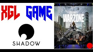 [HD] (fr) Shadow - Call of Duty: Modern Warfare - On fini en warzone !