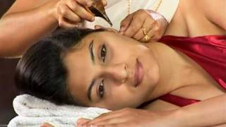 Karnapoorana - An ayurvedic treatment for ear ailments