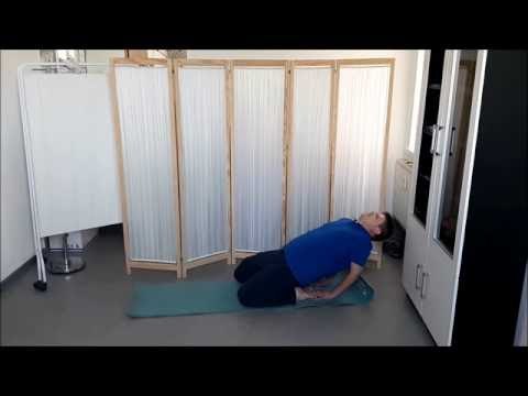 Masaż dla dzieci, aby wzmocnić mięśnie nóg