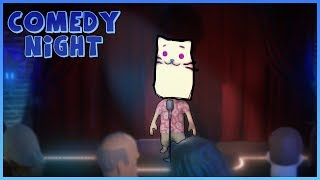 Comedy Night Prank Calls & Seizures! - (COMEDY NIGHT #10)