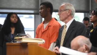 Teen Takes Plea To Four Counts Including Second Degree Murder In Killing Of High School Student