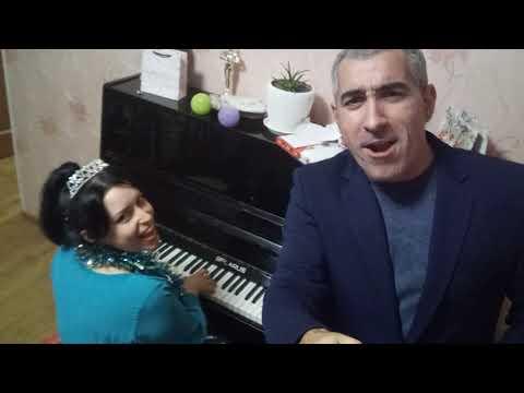 Леонид Францескевич - Рамамба хара мамбуру (Новый год-2019)