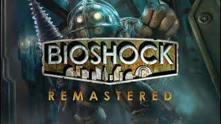 BioShock Remastered 2018 Прохождение 1