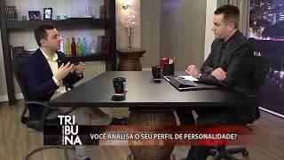 Entrevista exclusiva sobre Analise de Perfil Comportamental e de Personalidade