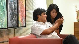Bolivia outraged after President Evo Morales' plane diverted | Kholo.pk