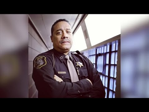 Loved ones remember legacy of Sheriff Benny Napoleon during second day of visitation
