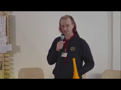 WatCraft – UnternehmerInnen erzählen: RUHRSOURCE
