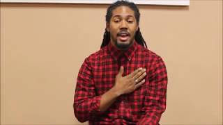 How Youth Ministry Changed My Life: Dyquan Lynch