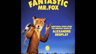 08. Looking For Cider - Fantastic Mr. Fox (Additional Music)
