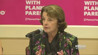 Details Emerge About Chinese Spy Who Worked For Sen. Feinstein