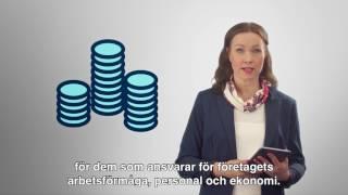 Ilmarinens Ett bätte arbetsliv -guide (lång)