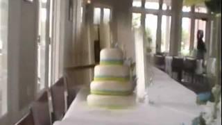 The Fields Wedding Day