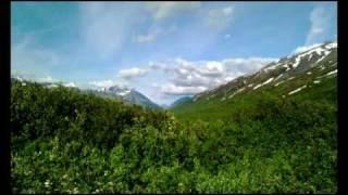 Alaska USA Yukon Canada