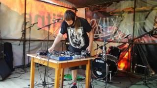 Video USNU ? - Pallasit (fest) - Zruč nad Sázavou 10.6.2017