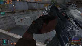 Салют из зомби)