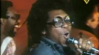 Commodores - Brick House video