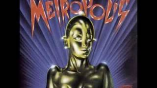09 - Adam Ant - What's Going On [Metropolis Soundtrack]