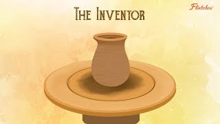 The Inventor | Activity Boxes for 8-12 Year Olds | Flintobox Themes | 2018