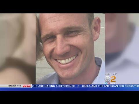 Firefighter With Baby On The Way Dies While Fighting Thomas Fire