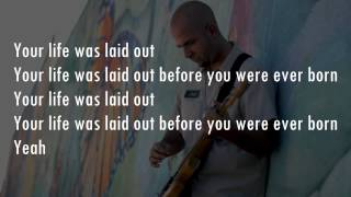 Aaron Drees - Life Developments Lyrics