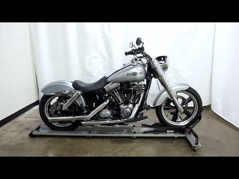 2012 Harley-Davidson Dyna® Switchback in Eden Prairie, Minnesota - Video 1