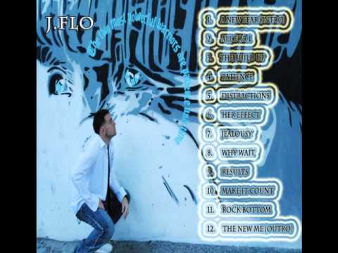 J.Flo - The Build Up