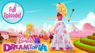 The Sweetest Journey | Barbie Dreamtopia: The Series | Episode 5