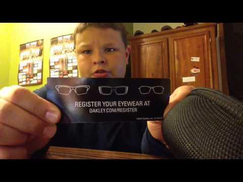 Oakley Radar Lock Sunglasses Review