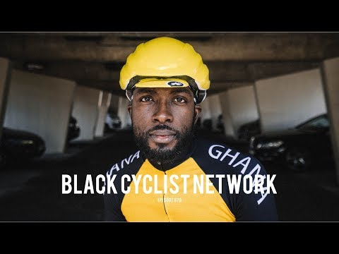 THE BLACK CYCLIST'S NETWORK mp3 yukle - MAHNI.BIZ