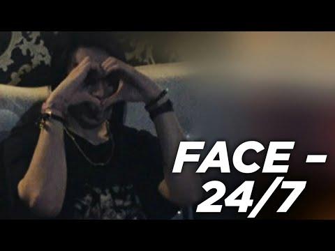 FACE – 24 на 7 (КЛИП)