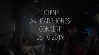 AK Headphone Concerts feat. Maarten Rischen – Jolene