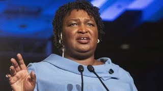 Stacey Abrams delivers the Democratic response to the State of the Union Address