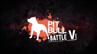 Pit Bull Battle - Анонс V сезону