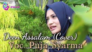 Puja Syarma Deen Assalam (Cover)