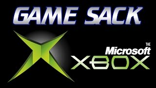 The Microsoft Xbox - Review - Game Sack
