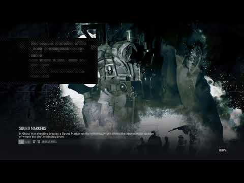 Ghost Recon Breakpoint PVE & PVP