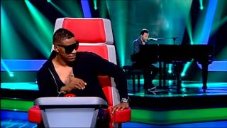 Parte 1(HD)As melhores audições do The Voice Portugal(Blind Audition) 2014